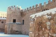 Castillo de la Plaza