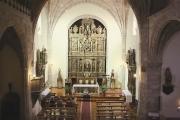 Iglesia de Monteagudo
